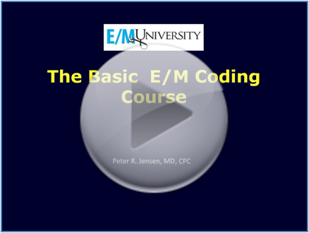 The Basic Course